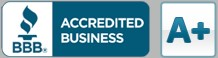Lewis Auto Repairs is a BBB Accredited Business