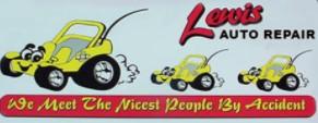 Lewis Auto Repairs